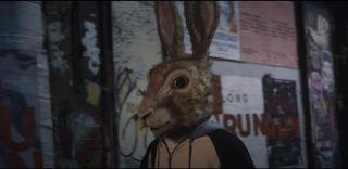 IKEA The Hare