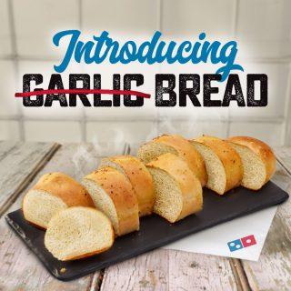 Domino's Bread